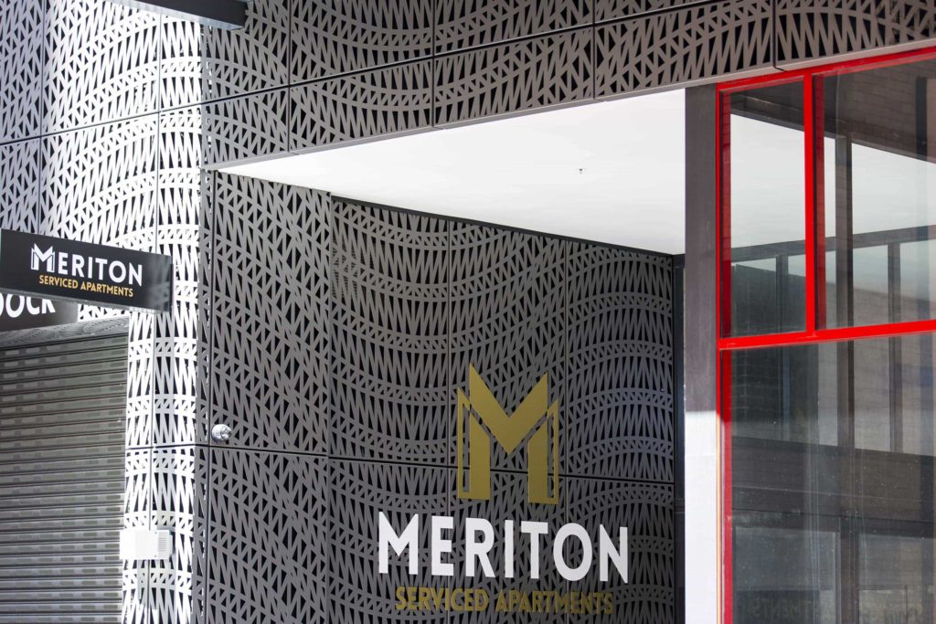 Meriton Serviced Apartments North Sydney, NSW