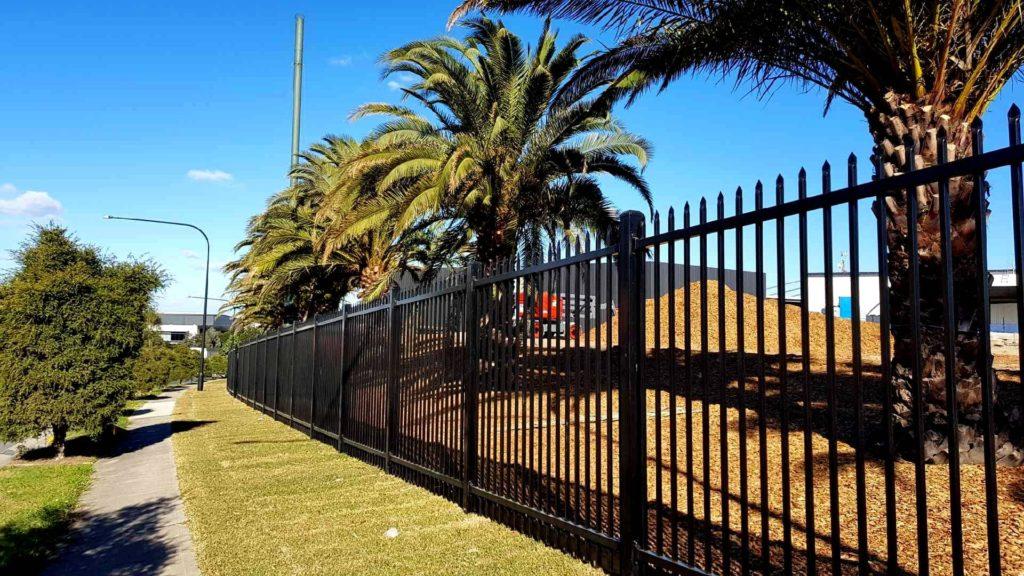 PFS Perimeter Fencing, NSW